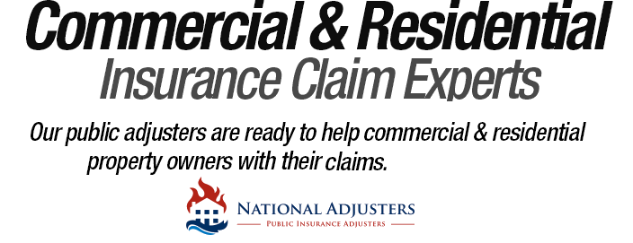 Tennessee Public Adjusters